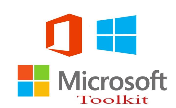 Hướng dẫn Crack Office 2010 bằng Toolkit