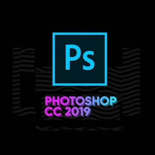 Photoshop CC 2019