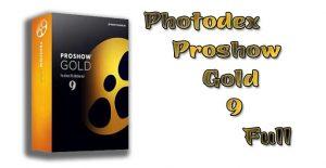 Download ProShow Gold 9 Full Crack Link Google Drive & Hướng Dẫn Cài Đặt Chi Tiết