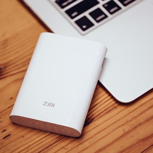 Bộ phát wifi 3G/4GXiaomi